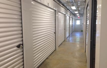 indoor storage units Clarkston, TN