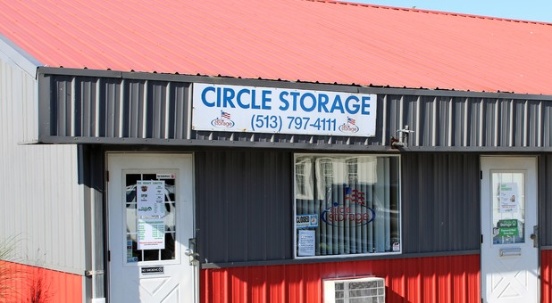 Circle Storage Office in Amelia, OH