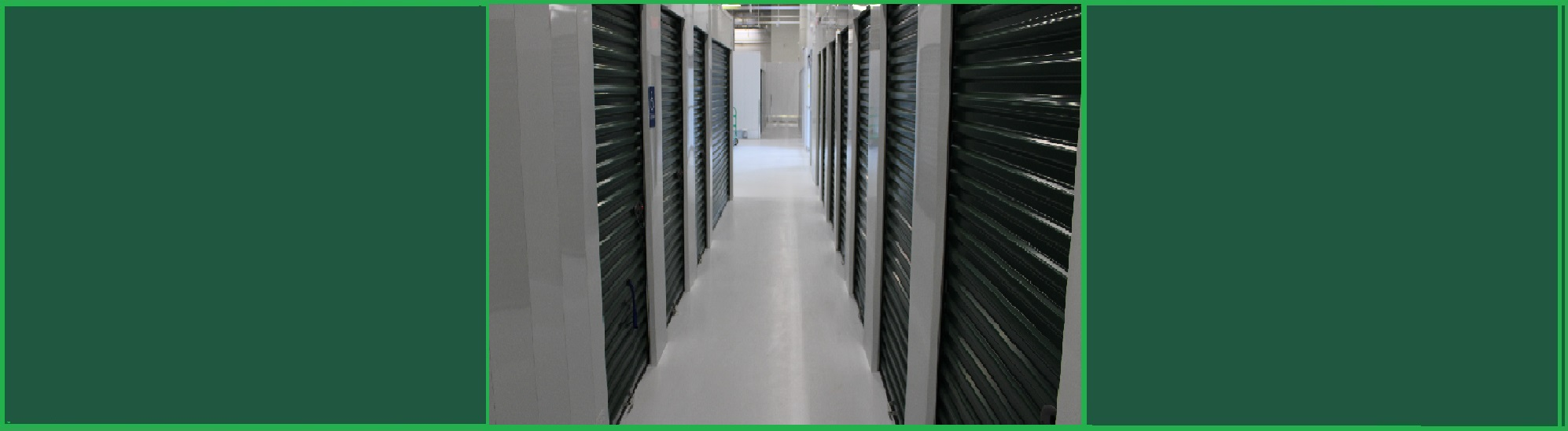 Moving Self storage climate control space downsizing