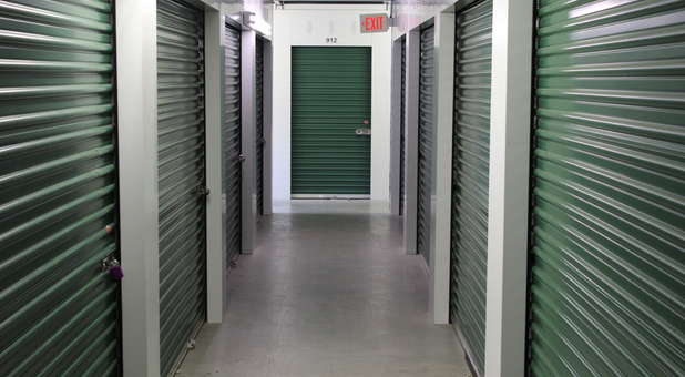 Storage Facility in Colerain Township, OH