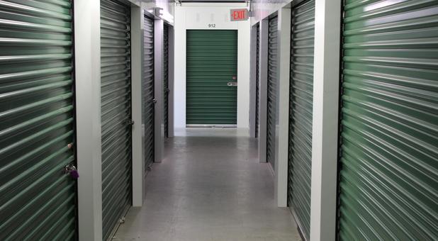 Storage Facility in Cincinnati, OH