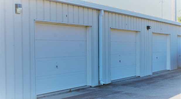 Storage Facility in Eastgate, OH