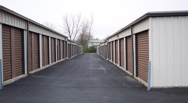 Storage Facility in West Chester, OH