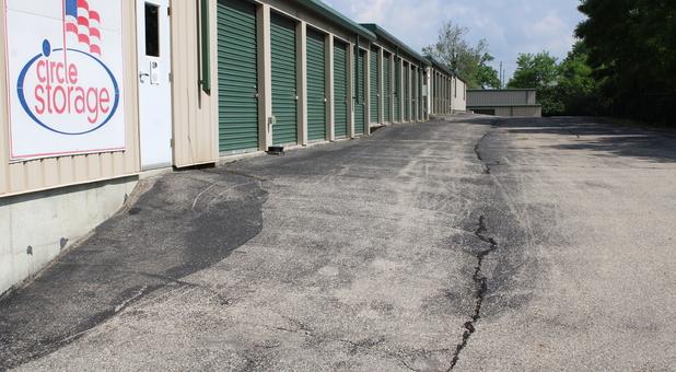 Storage in Cincinnati, OH