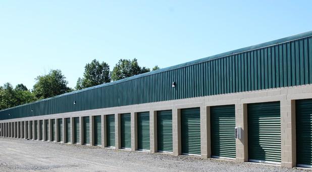 Storage Units in Amelia, OH