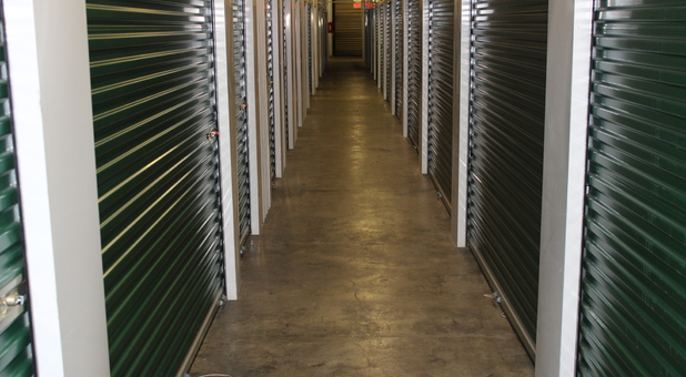 Indoor Storage Units in Blue Ash, OH