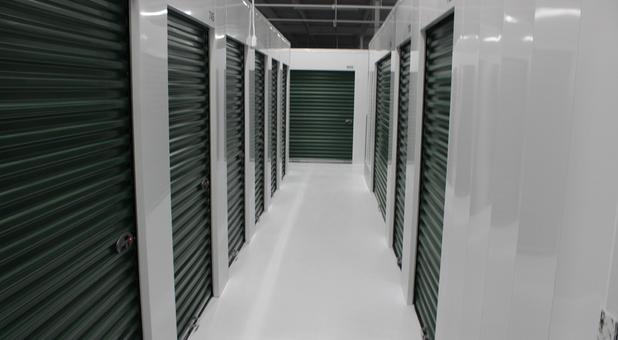 Storage Units in Springdale