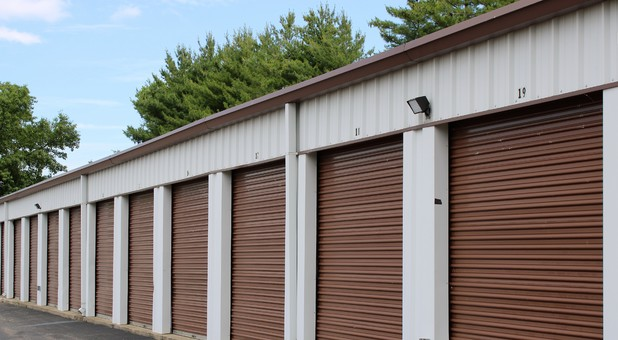 Storage Units in West Chester, OH