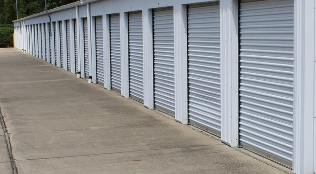 Storage Units in Harrison, OH