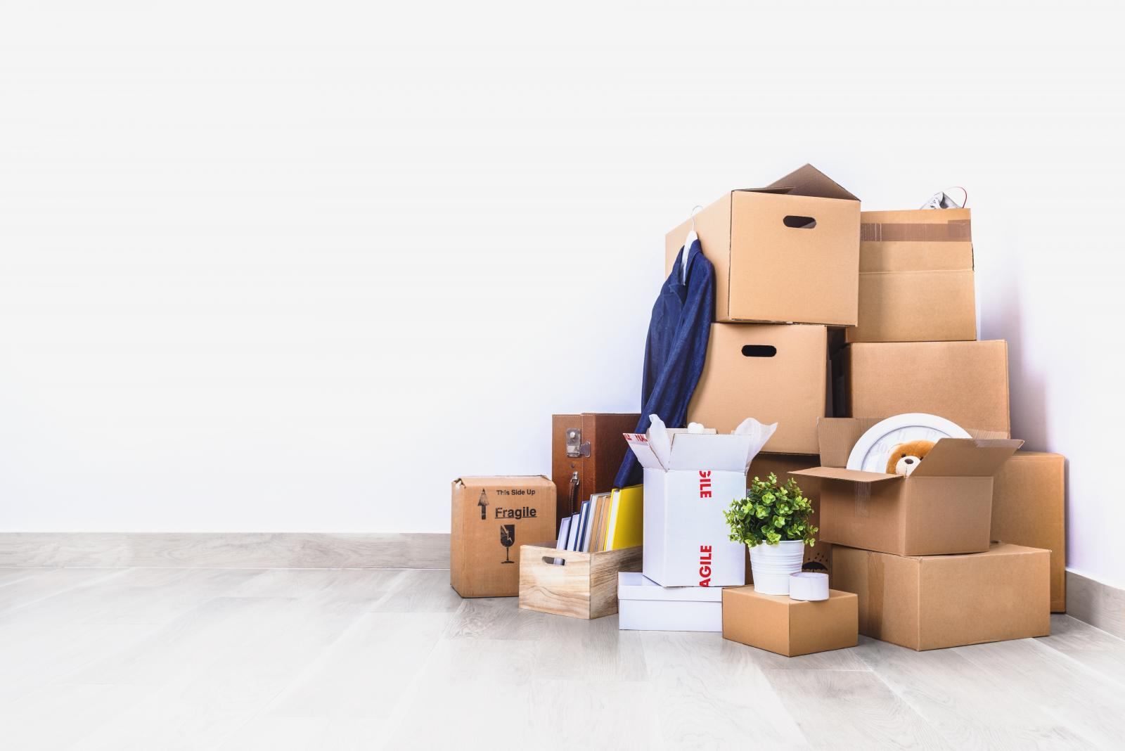 Self Storage in Washington