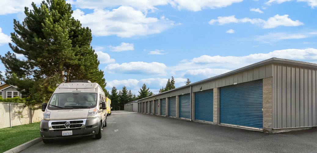 Storage Units In Edmonds Wa 98026 Storage Court
