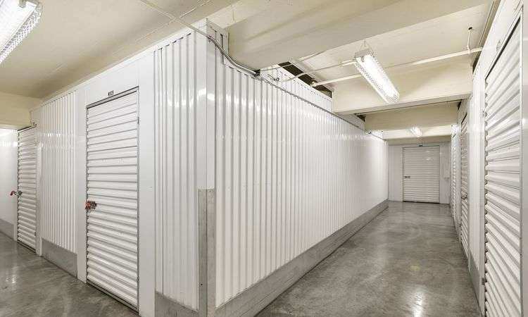 Indoor, Climate Controlled Storage Units