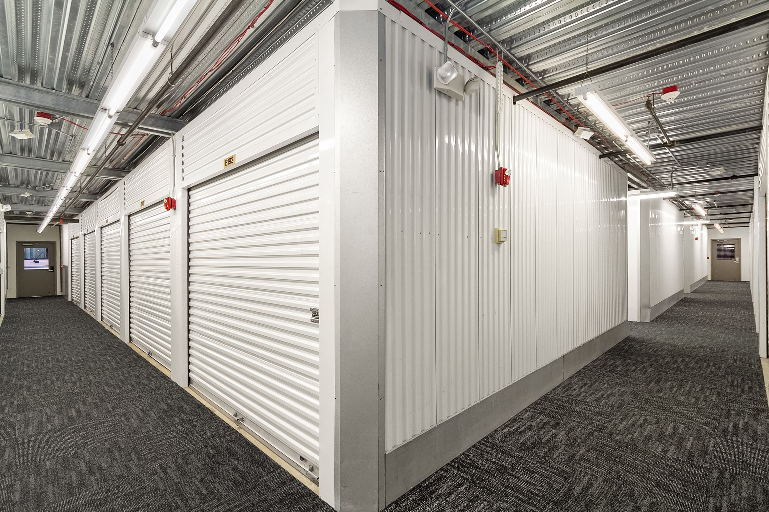 Interior Self Storage Mercer Island, WA