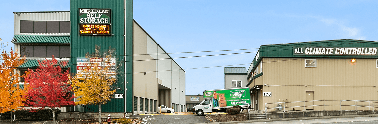 Bellingham Self Storage