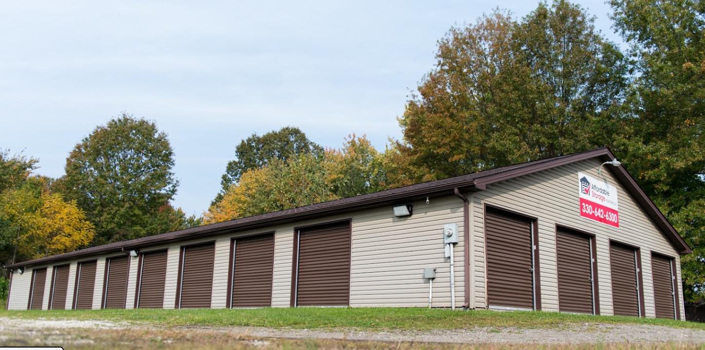 outdoor access storage units in warren oh