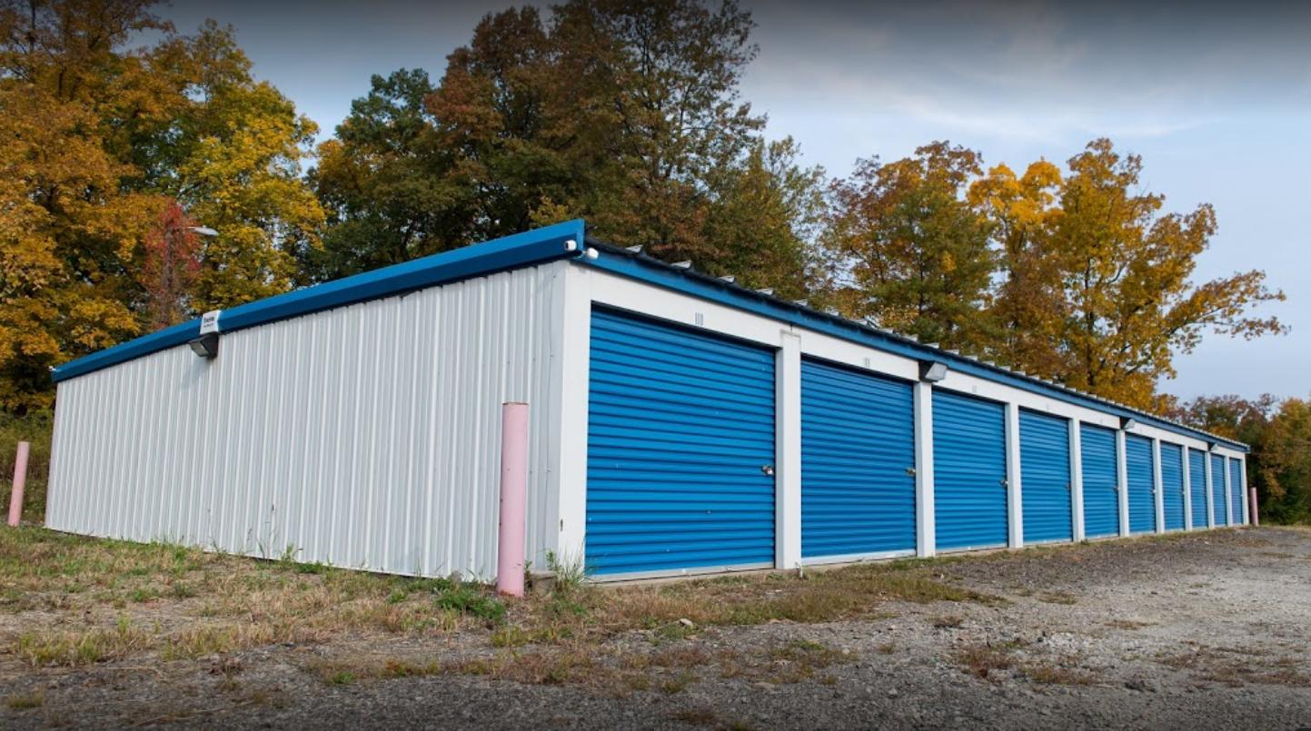 safe storage units in southington, oh