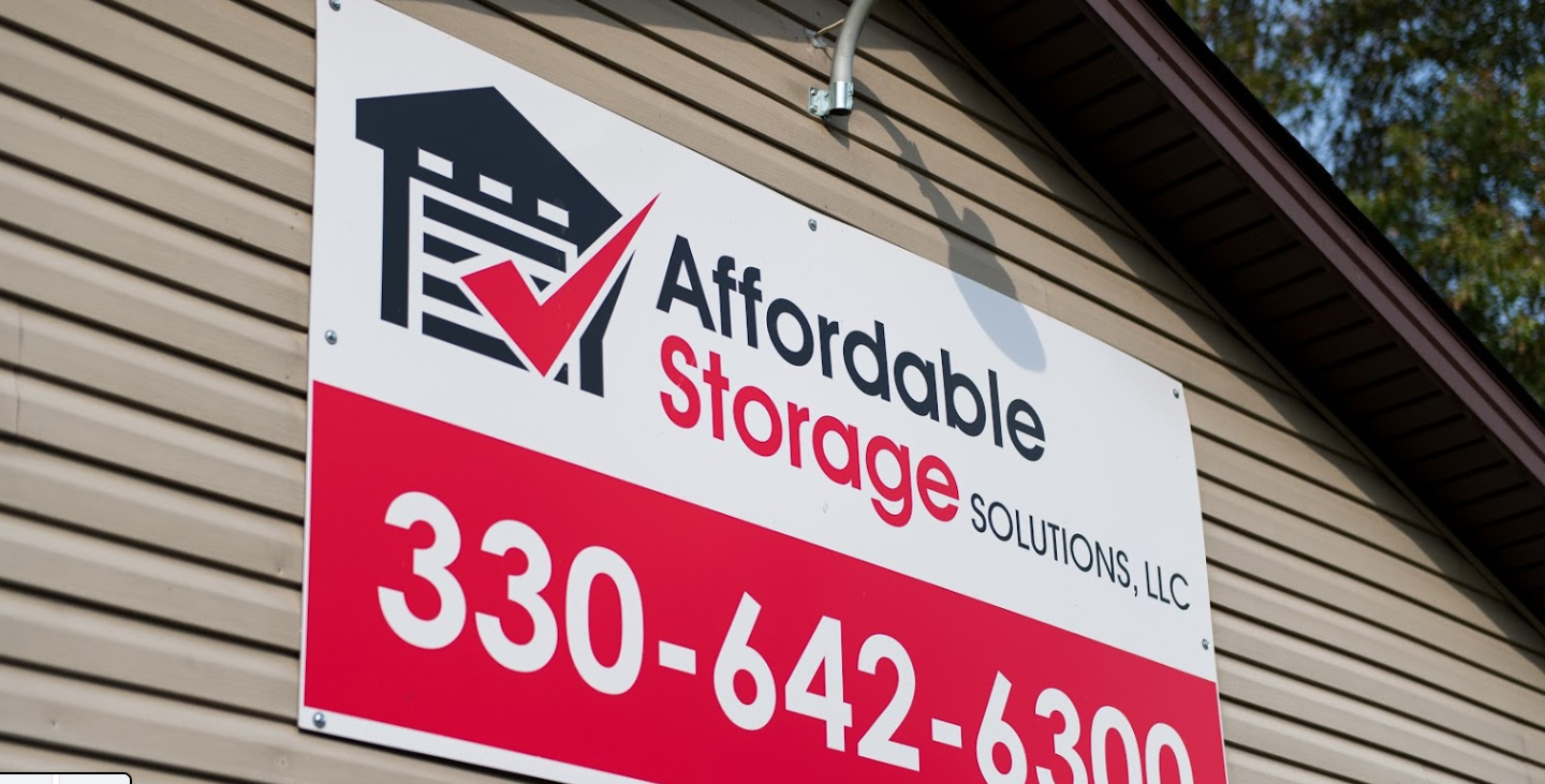 friendly and easy self storage in warren oh