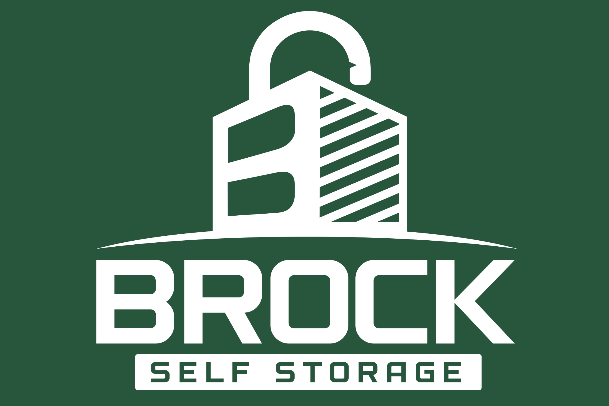 Brock Self Storage
