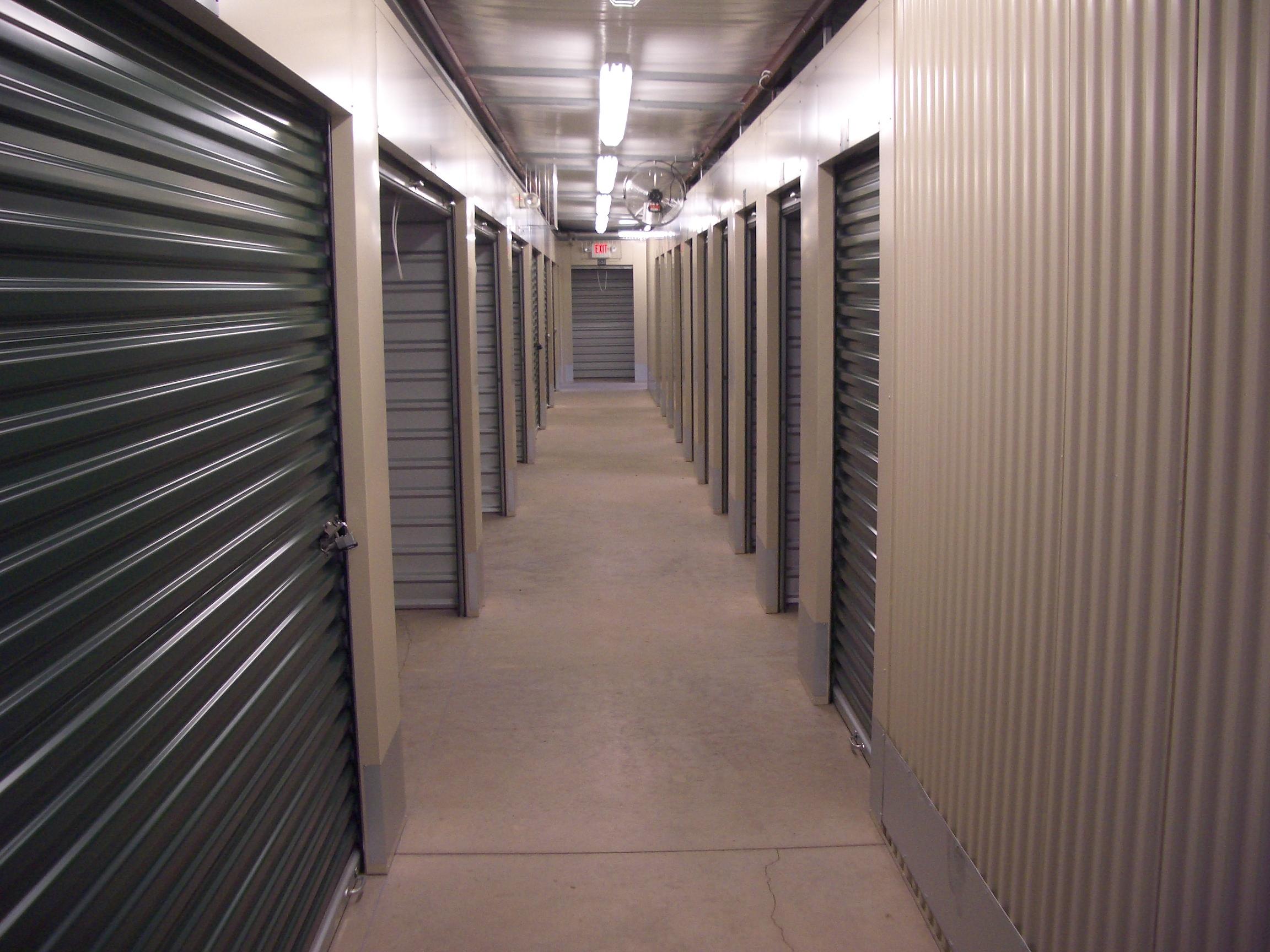 storage units blakeless pa