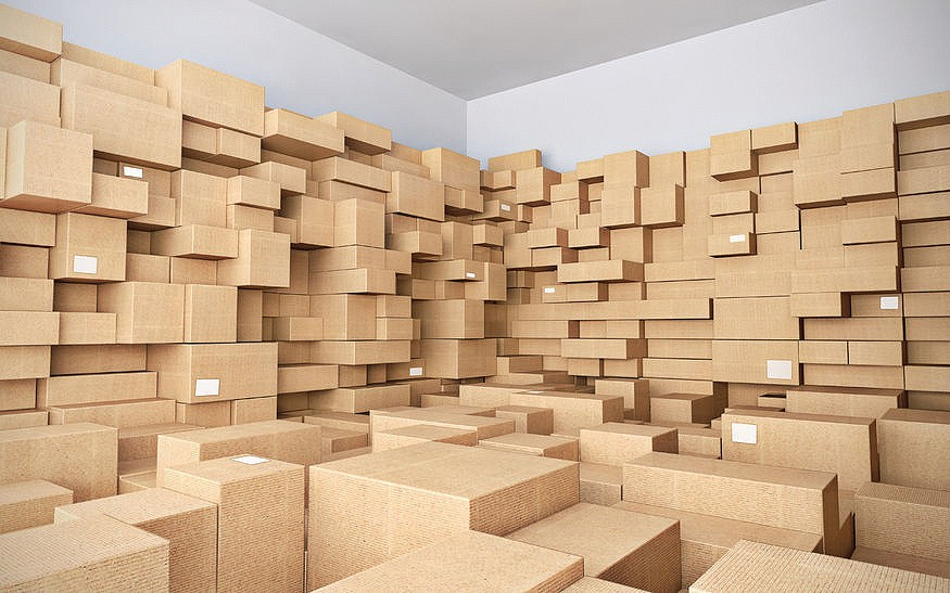 Boxes For Sales