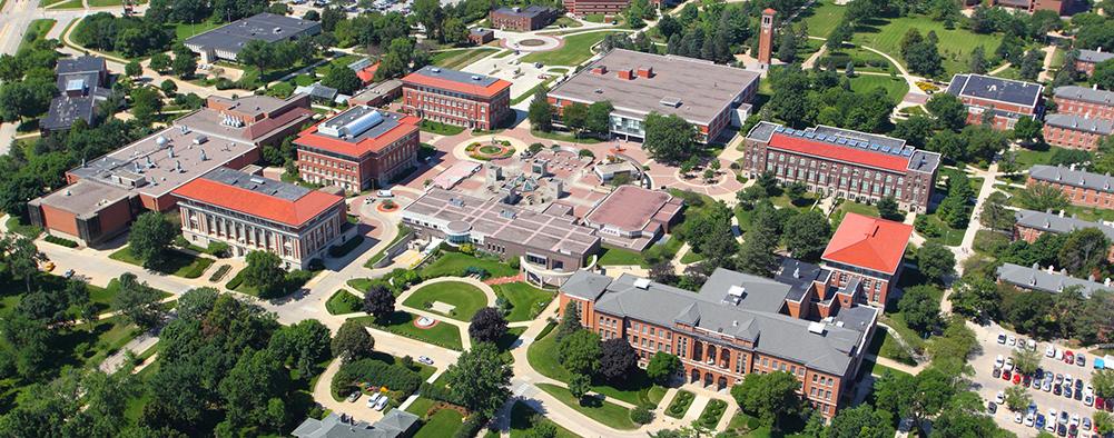 University of North Iowa