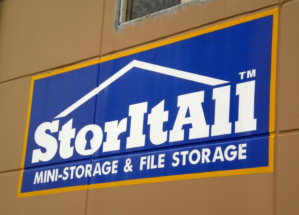 StorItAll