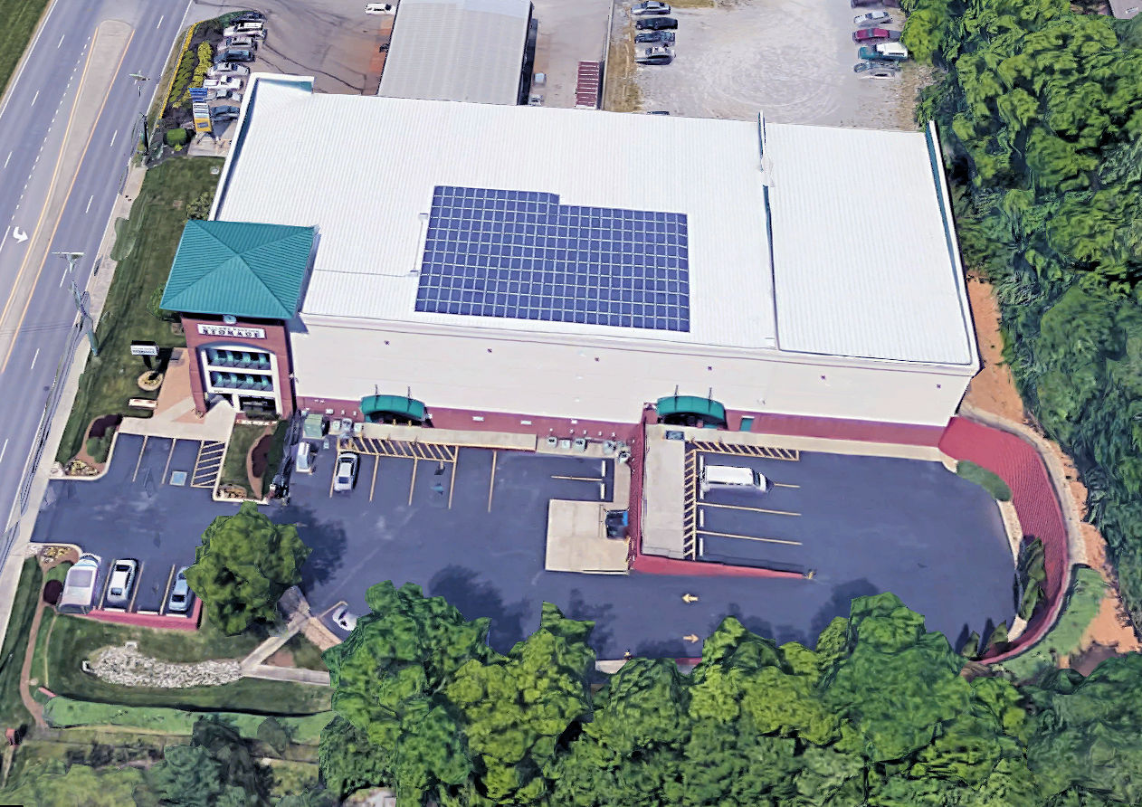 Self Storage in Brentwood, TN