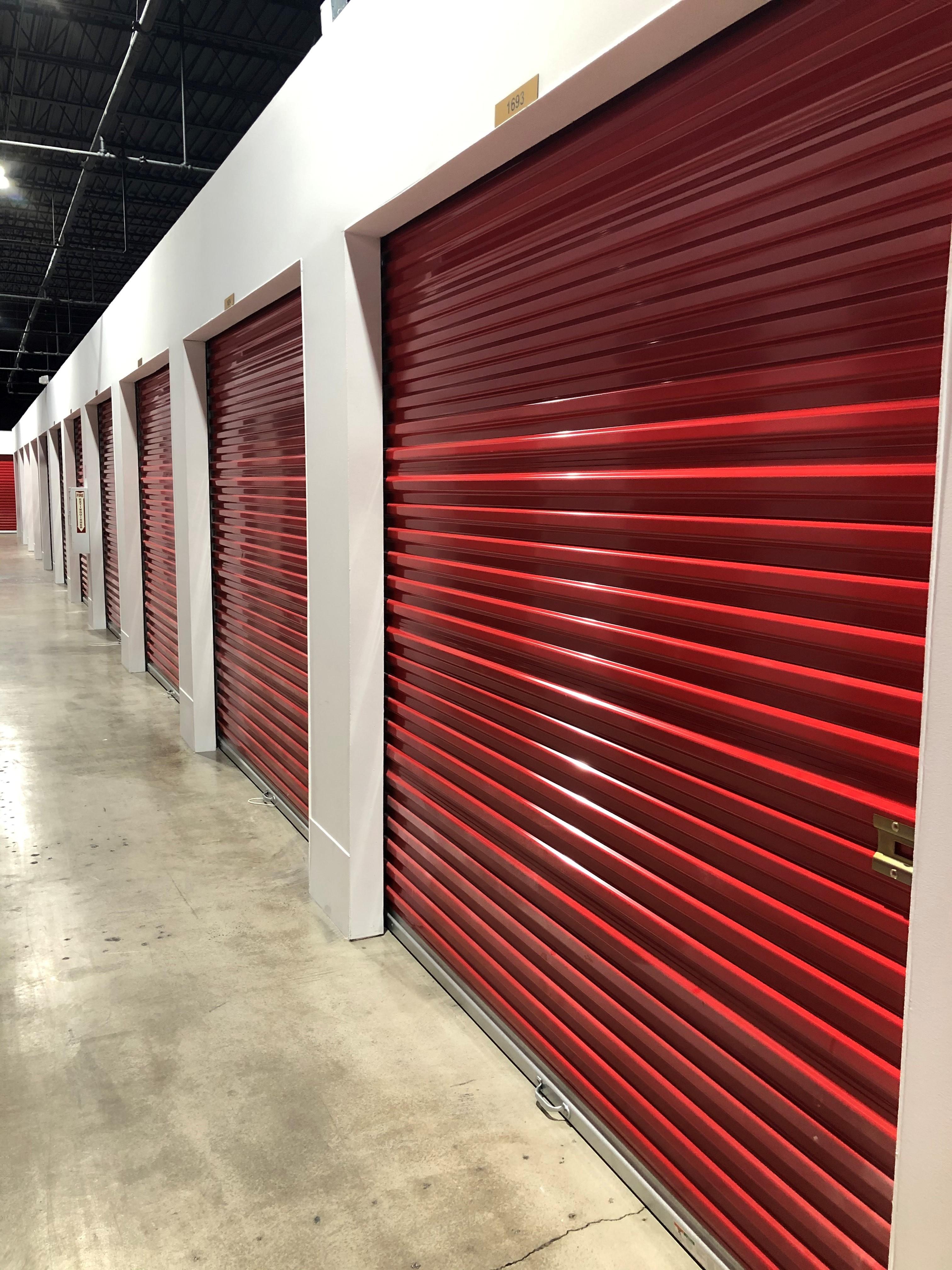 indoor storage Alcoa, TN