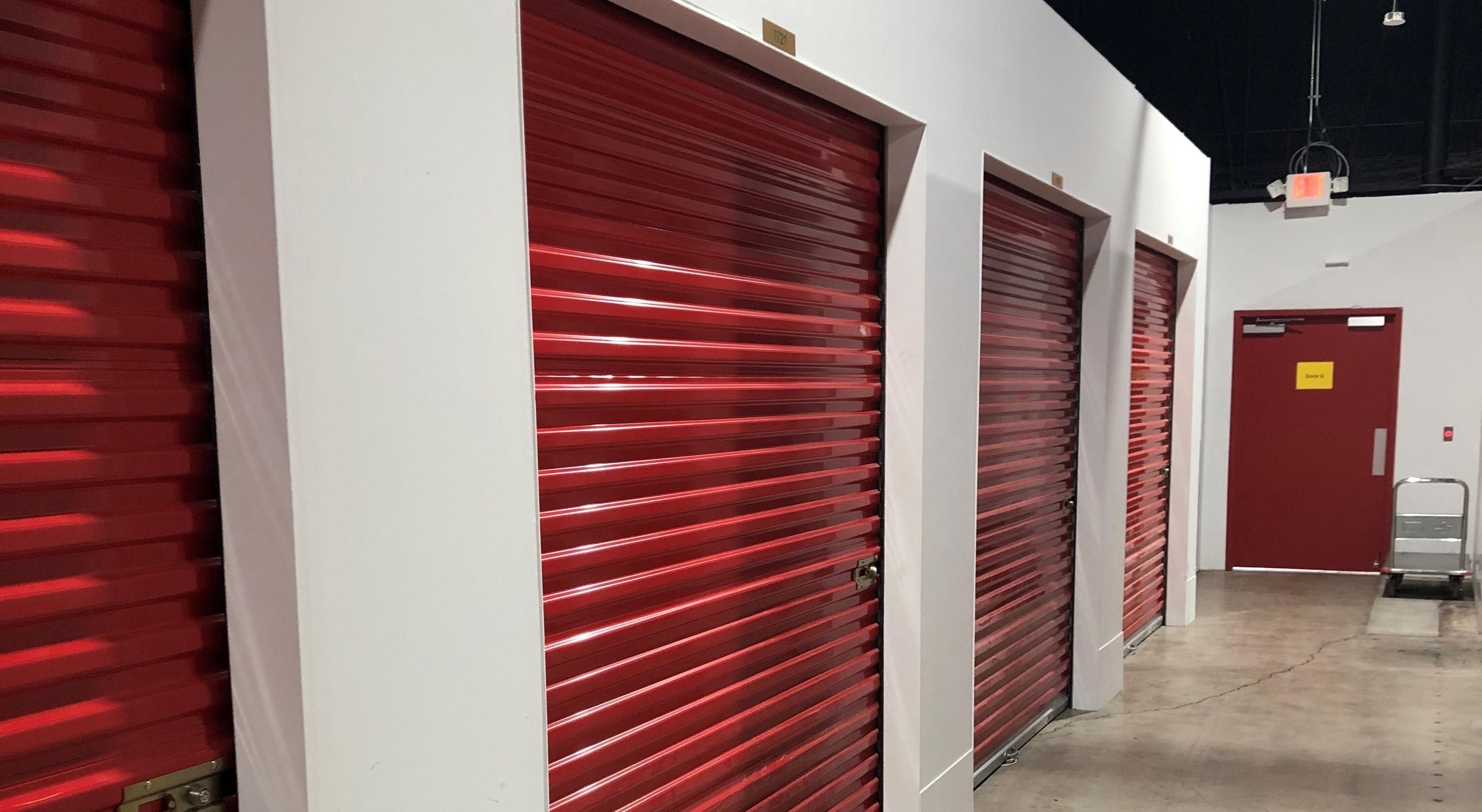 New Midland Self Storage