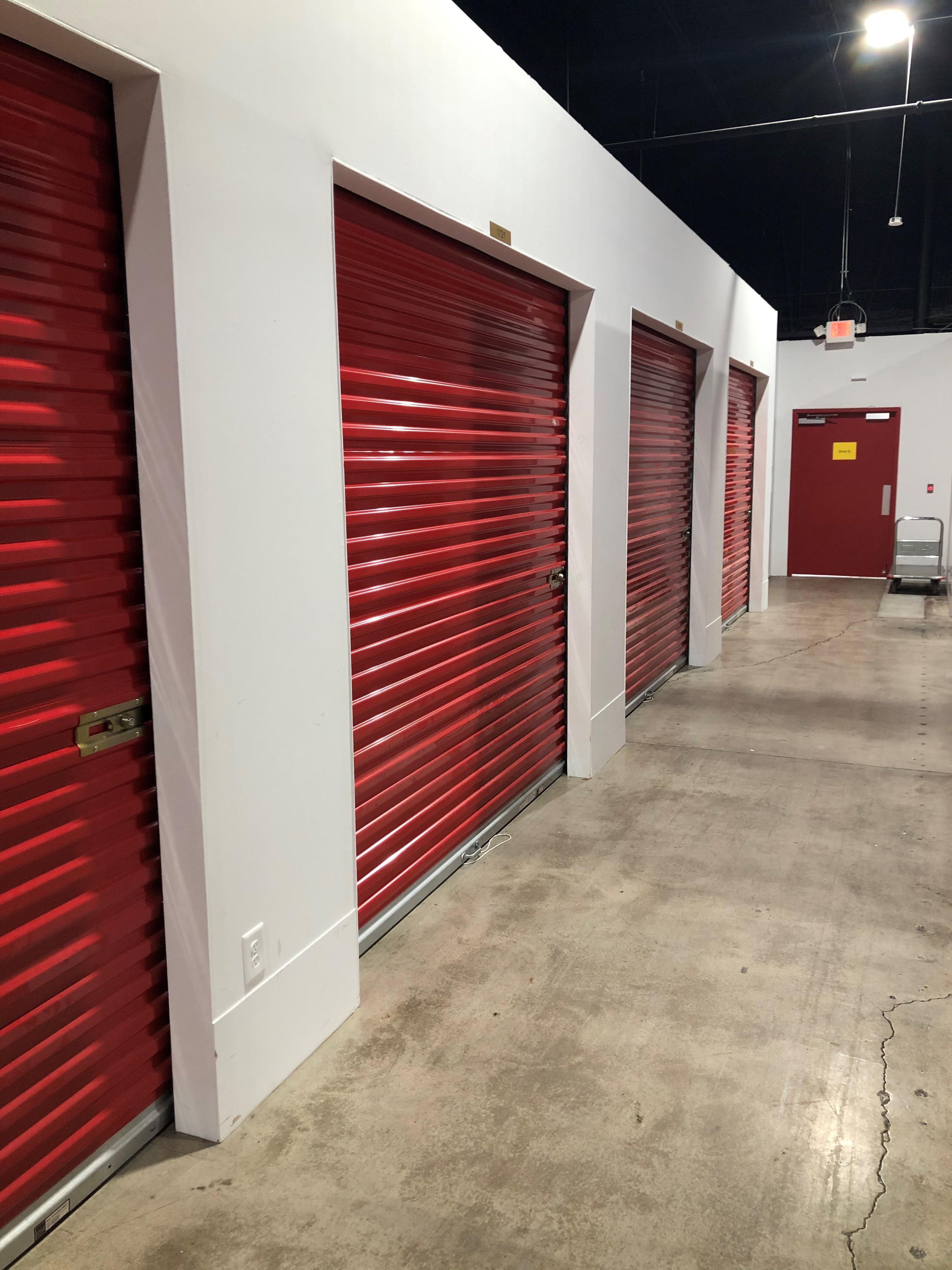 Storage Units Alcoa, TN