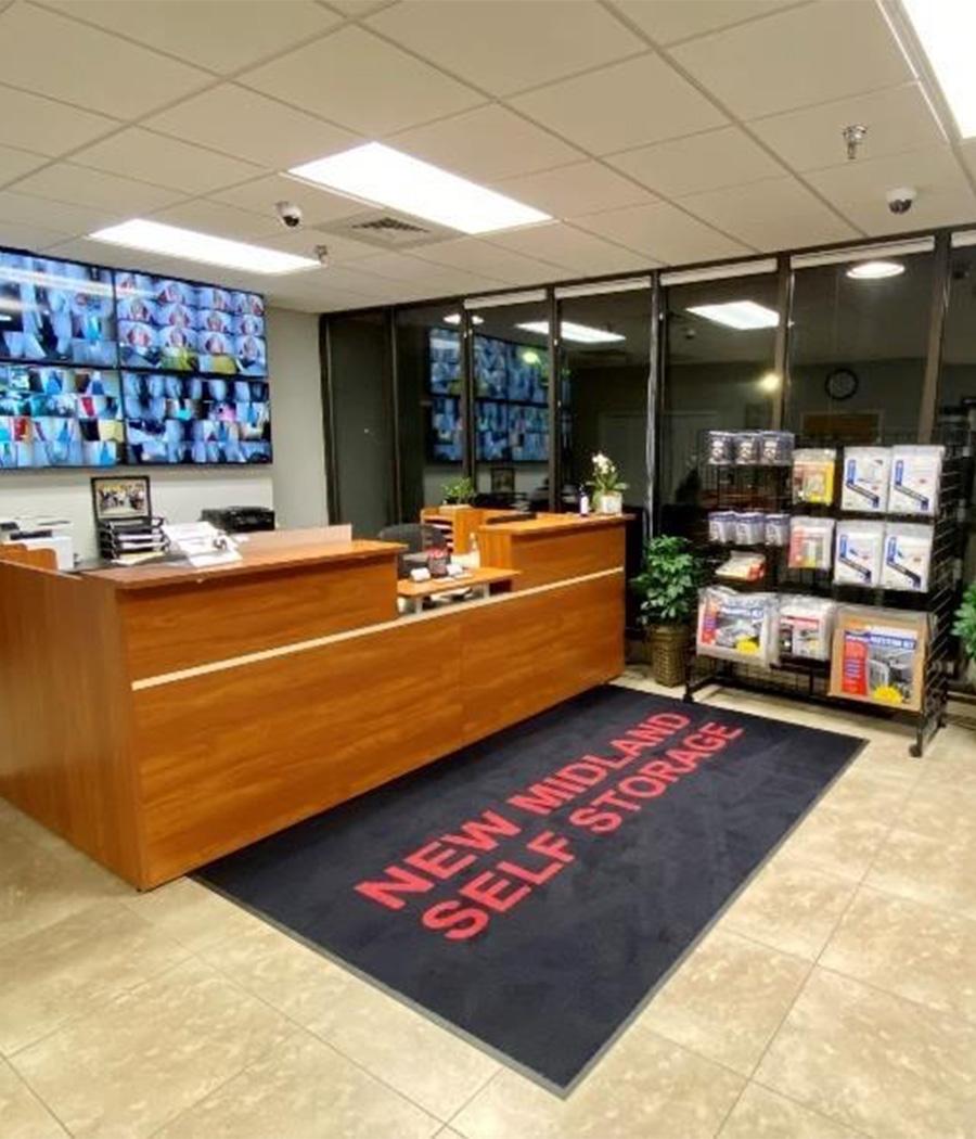 easy access office Alcoa, TN