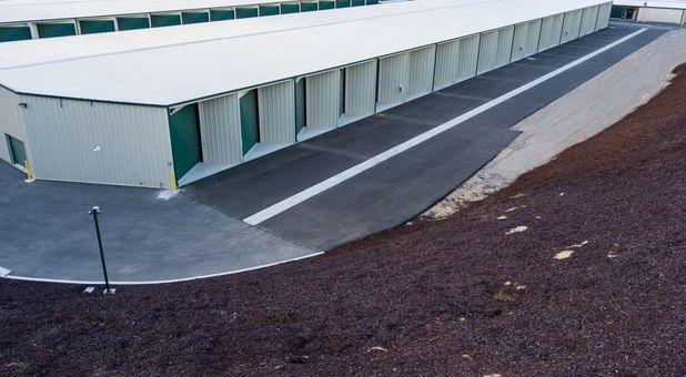 Large storage units in Arroyo Grande, CA
