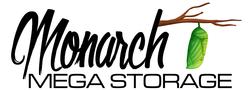 Monarch Mega Storage