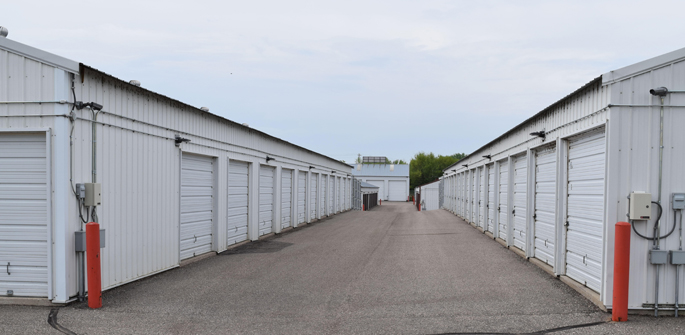 Self Storage In Alexandria Willmar Amp Redwood Falls Mn