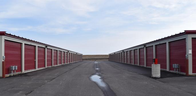 Northside Willmar Storage
