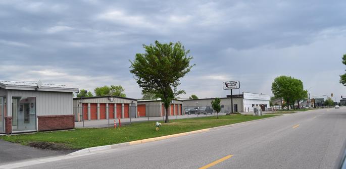 Southside Storage
