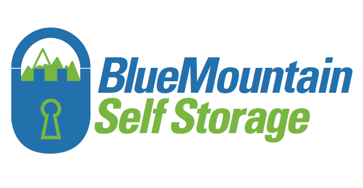 BlueMountain Self Storage