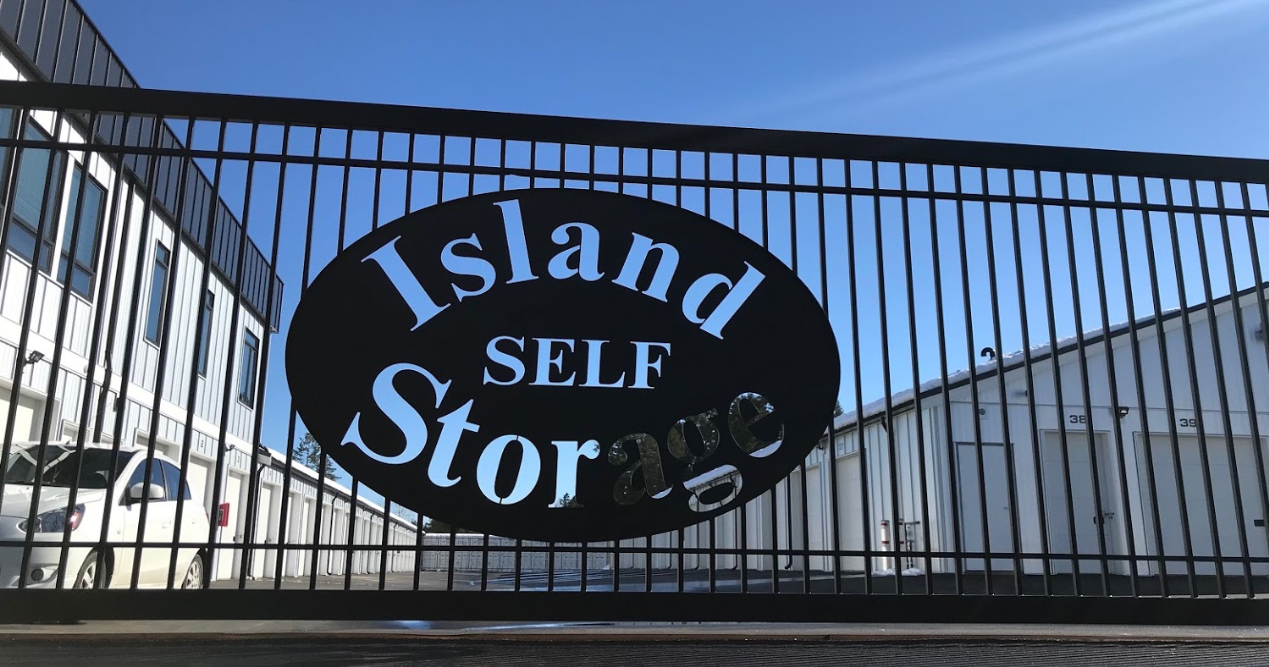 Gate Access Island Self Storage