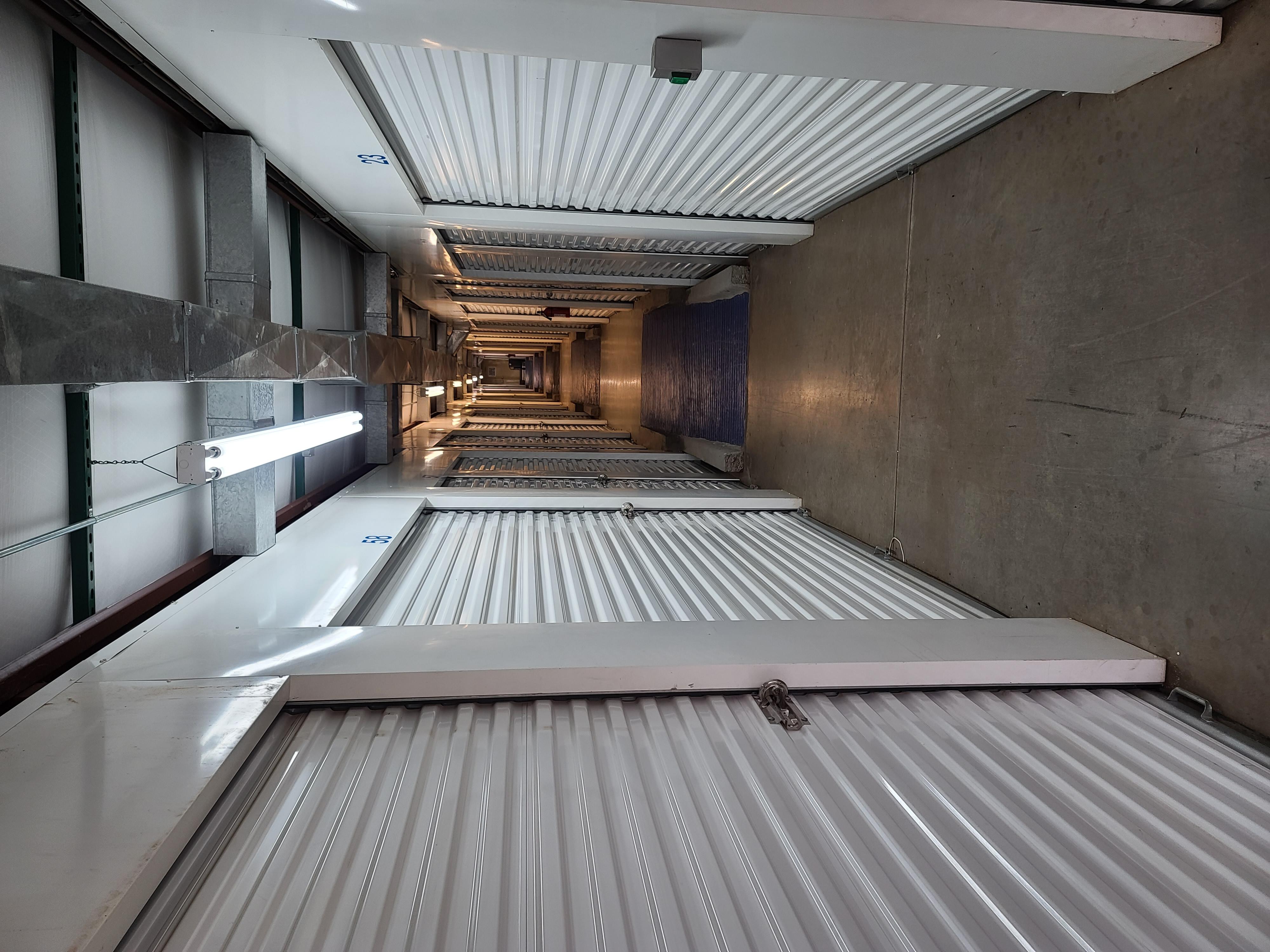 Indoor Storage in Wichita Falls, TX