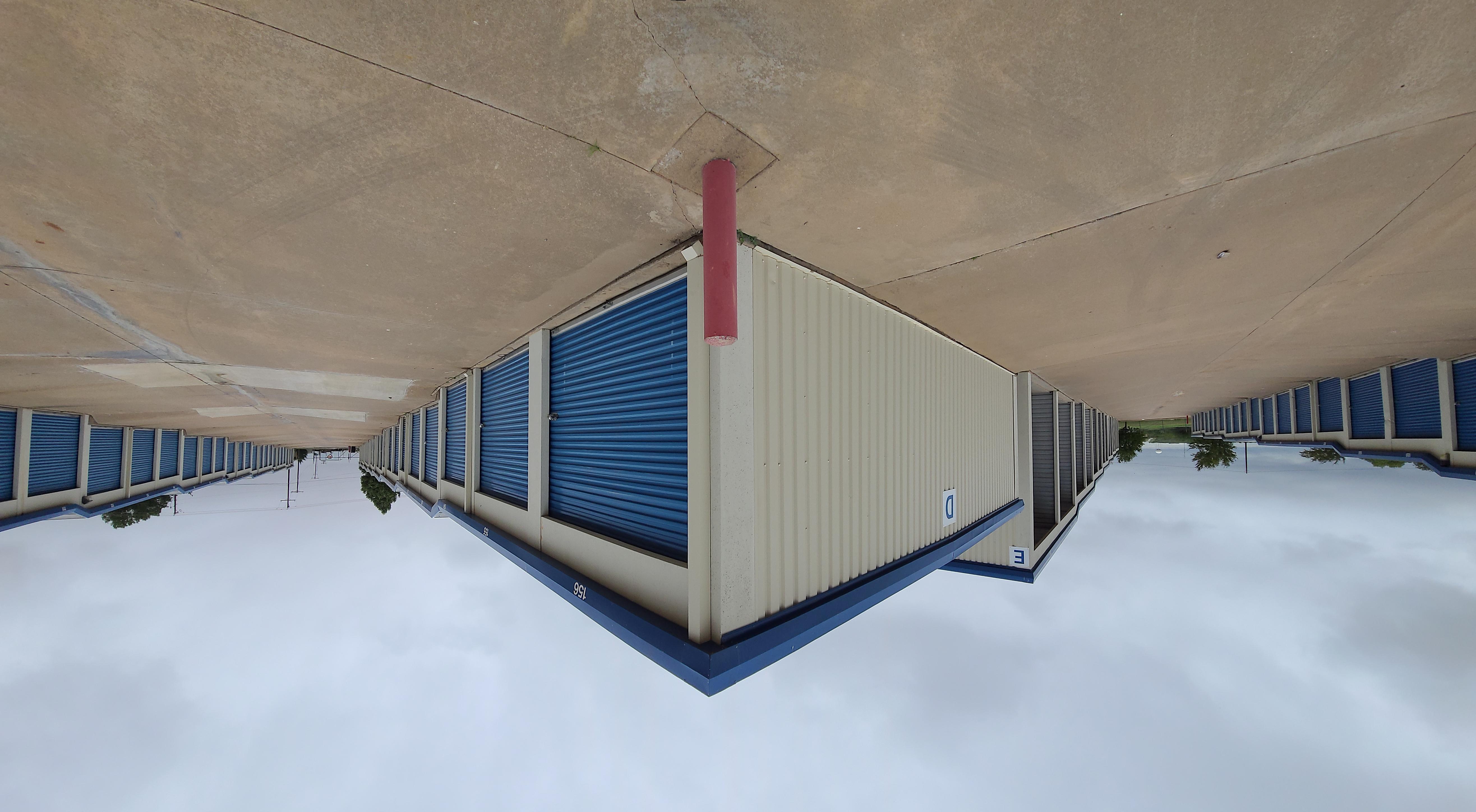 KO Storage of Wichita Falls North