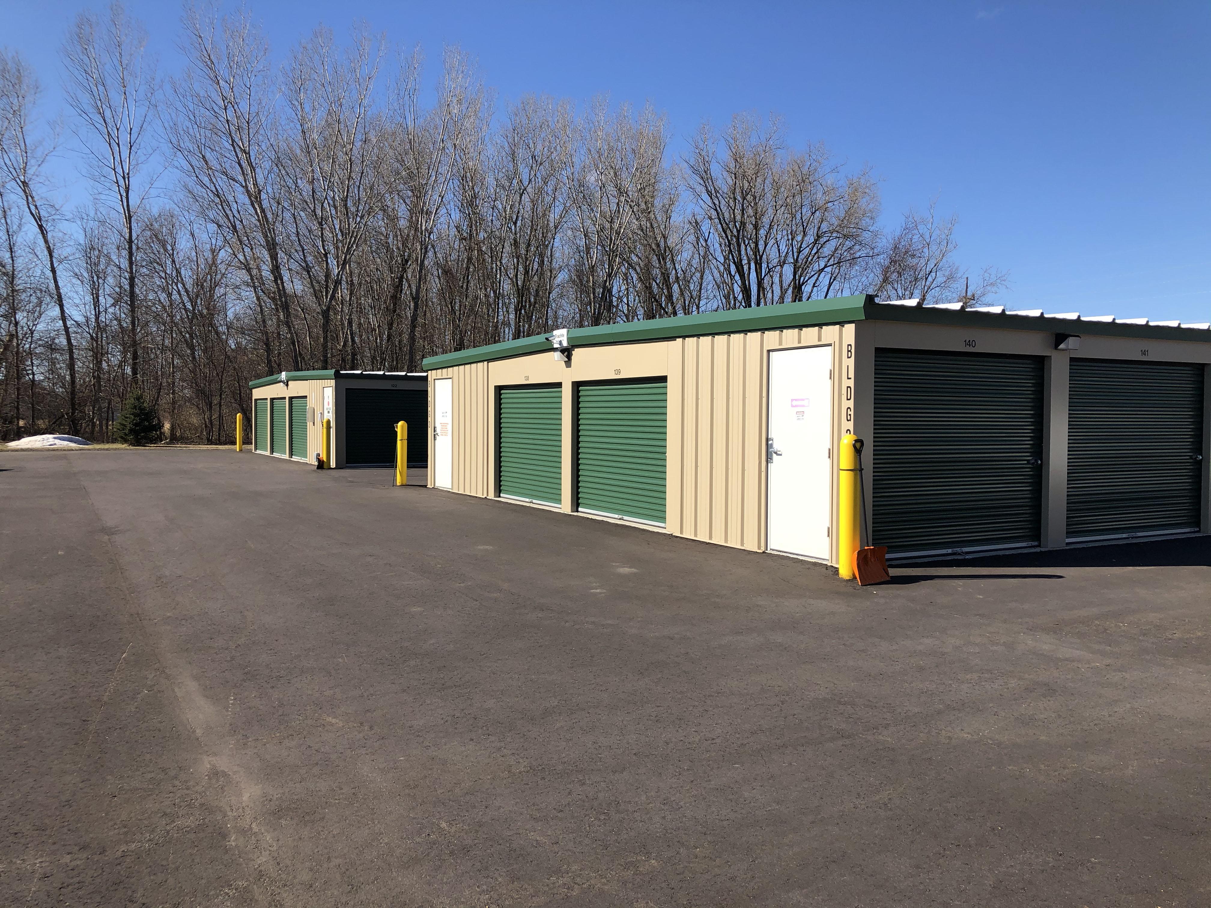 KO Storage of Portage - Thompson