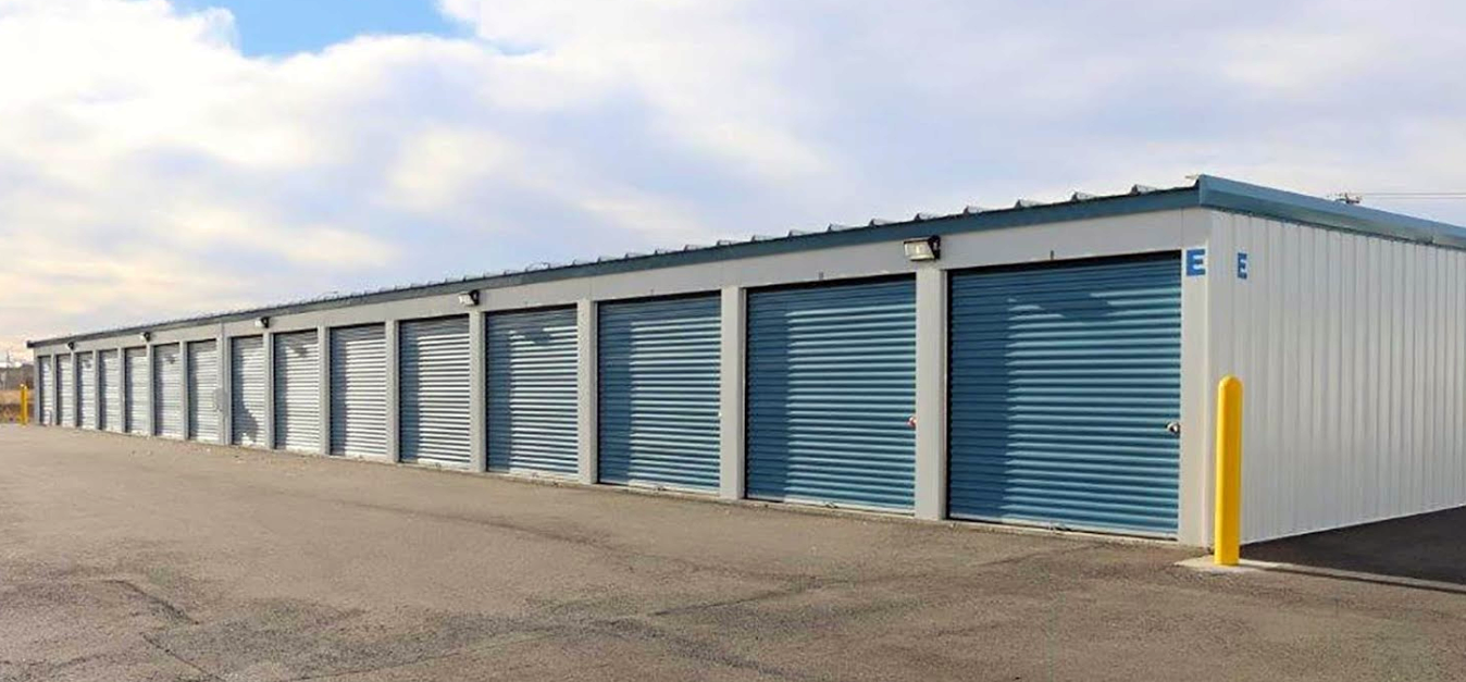 KO Storage of Billings