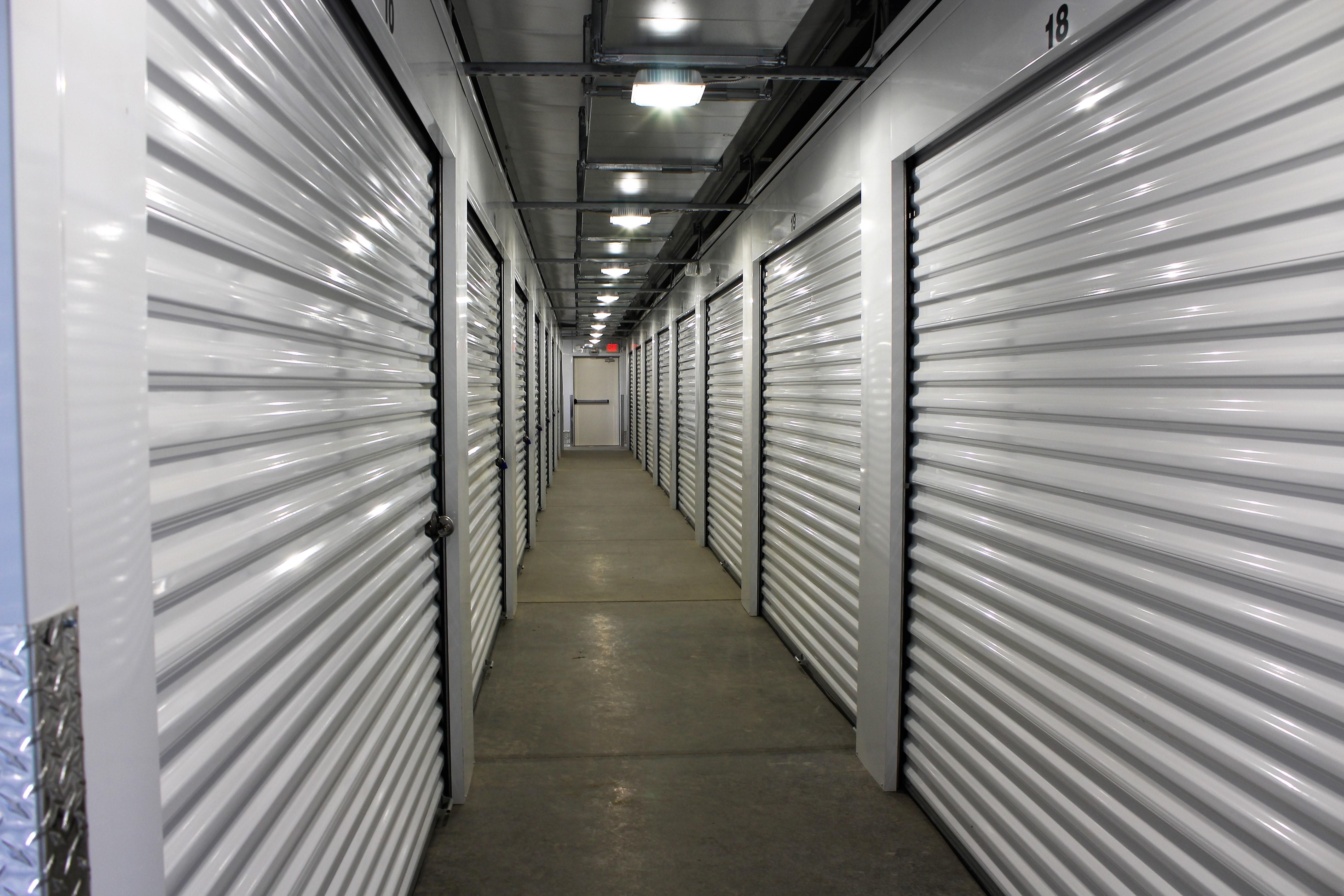 KO Storage of Casper