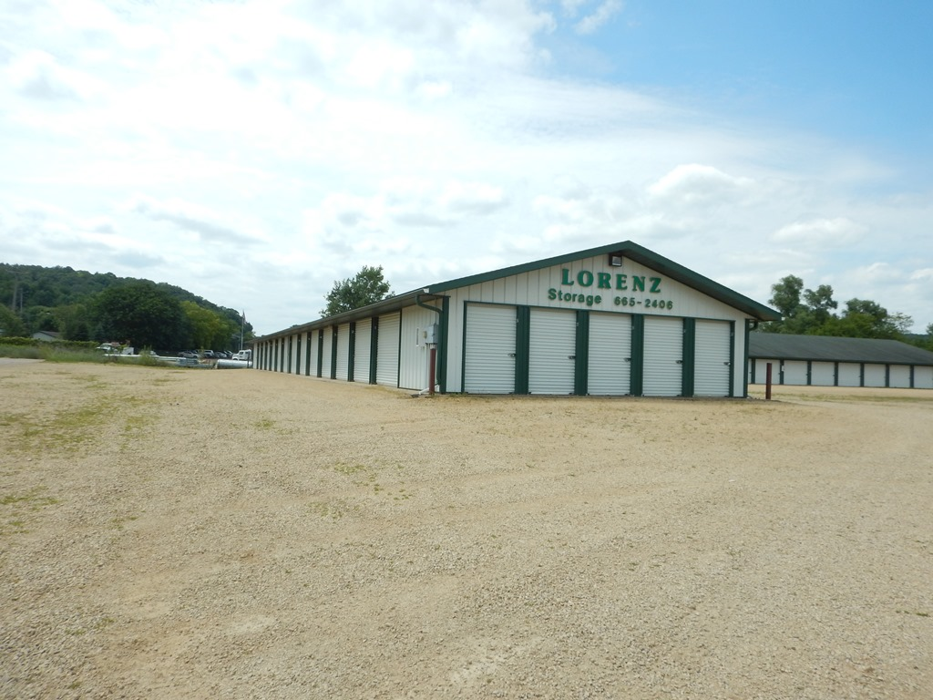 Storage Facility near you