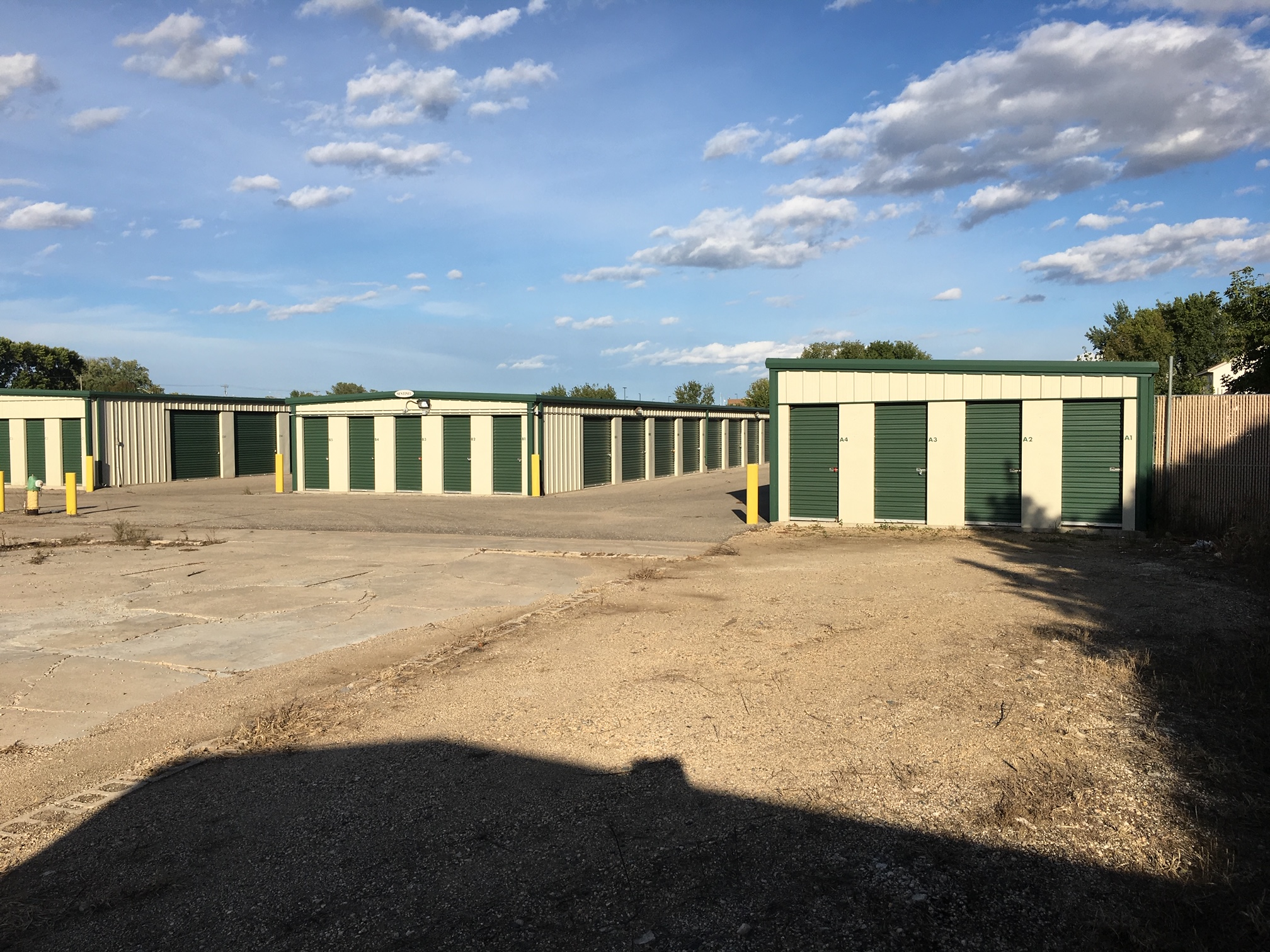 Whole Facility