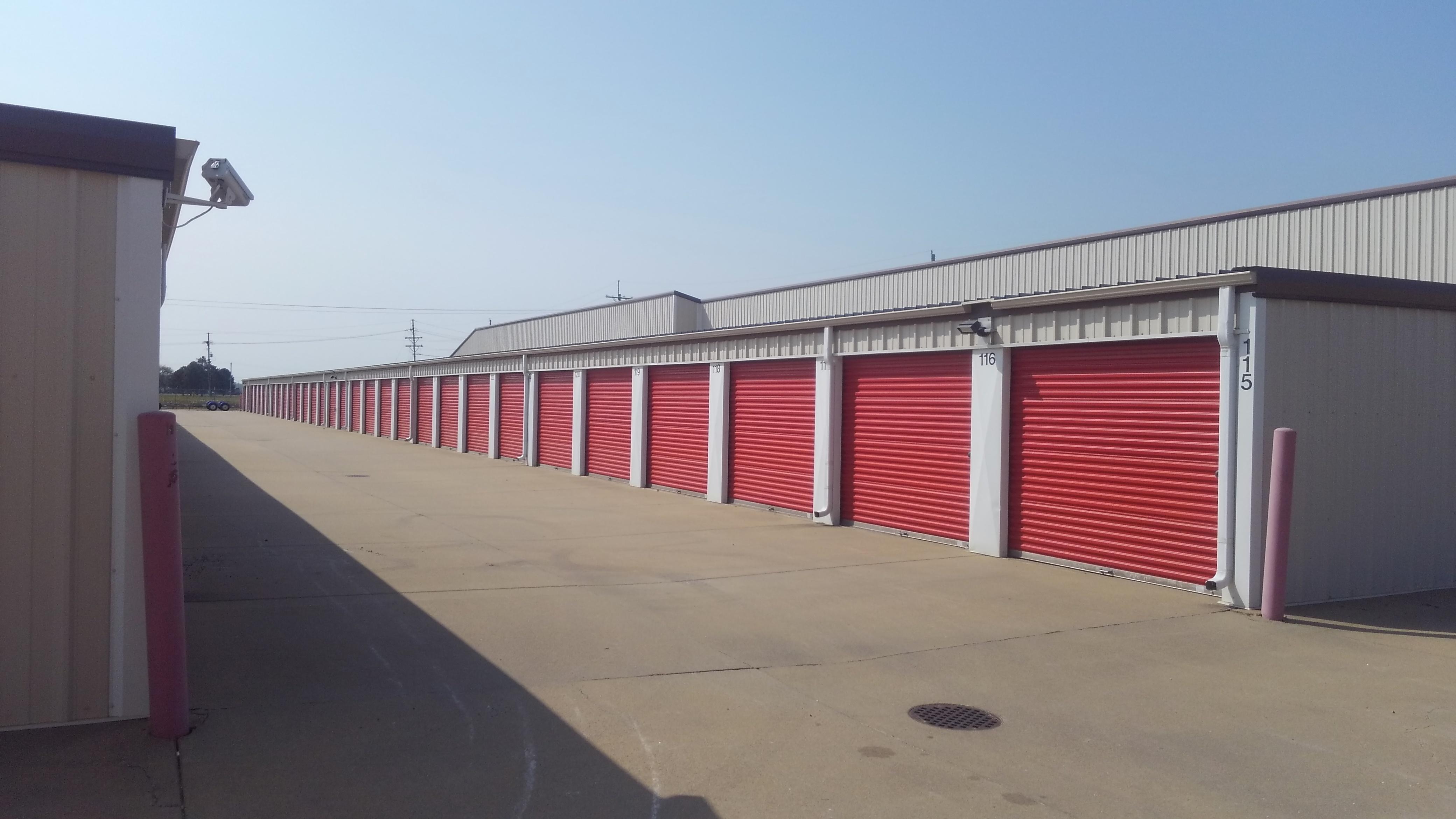 KO Storage of Salina