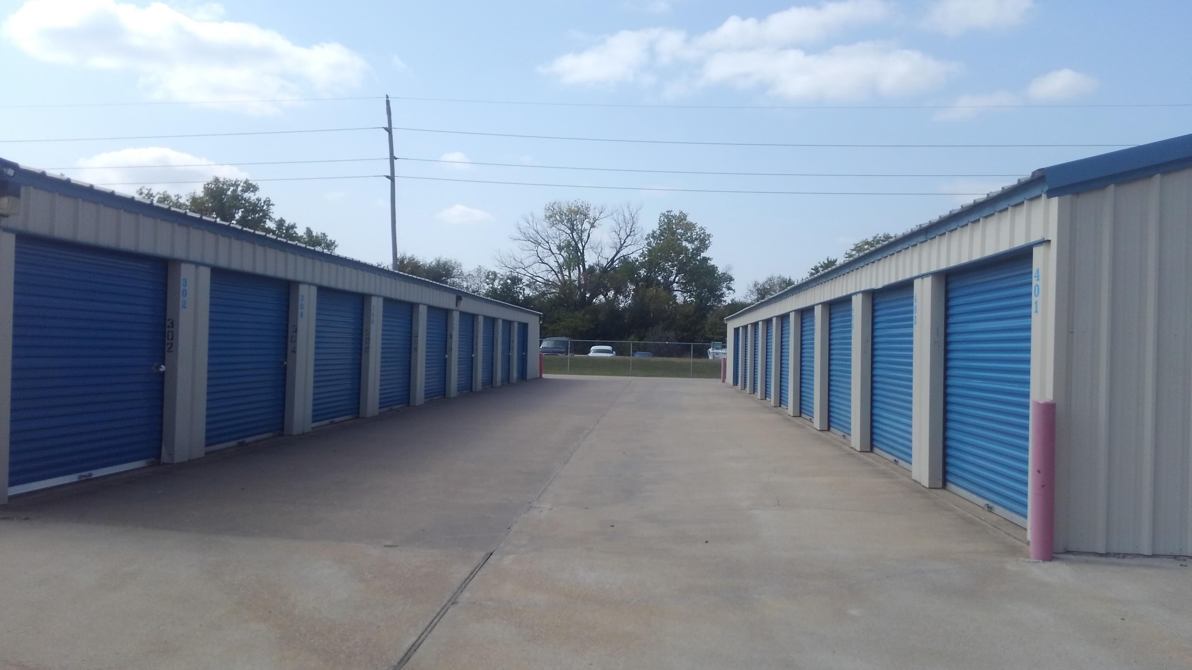 KO Storage of Salina-Foxboro