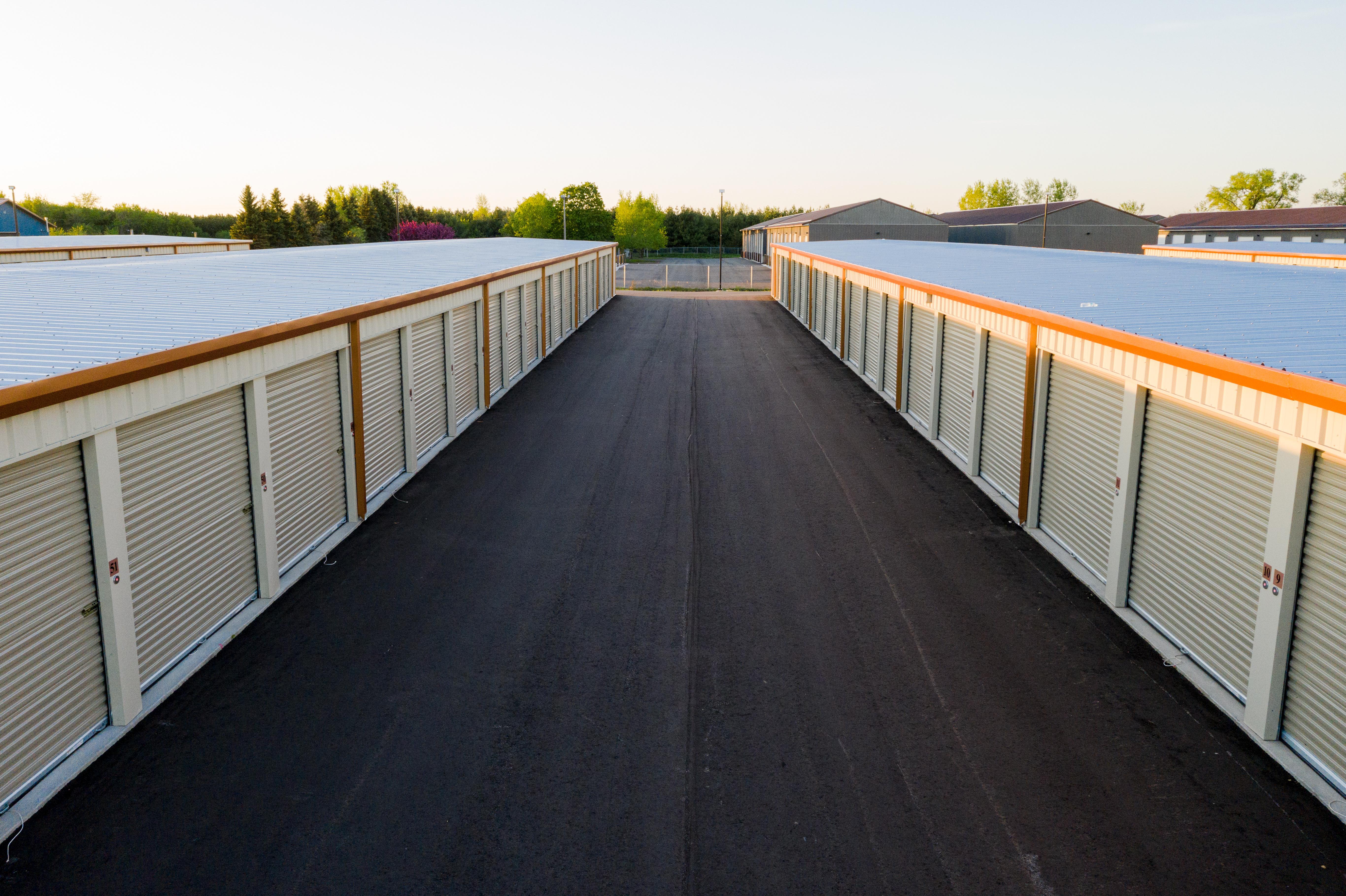 KO Storage of Hudson
