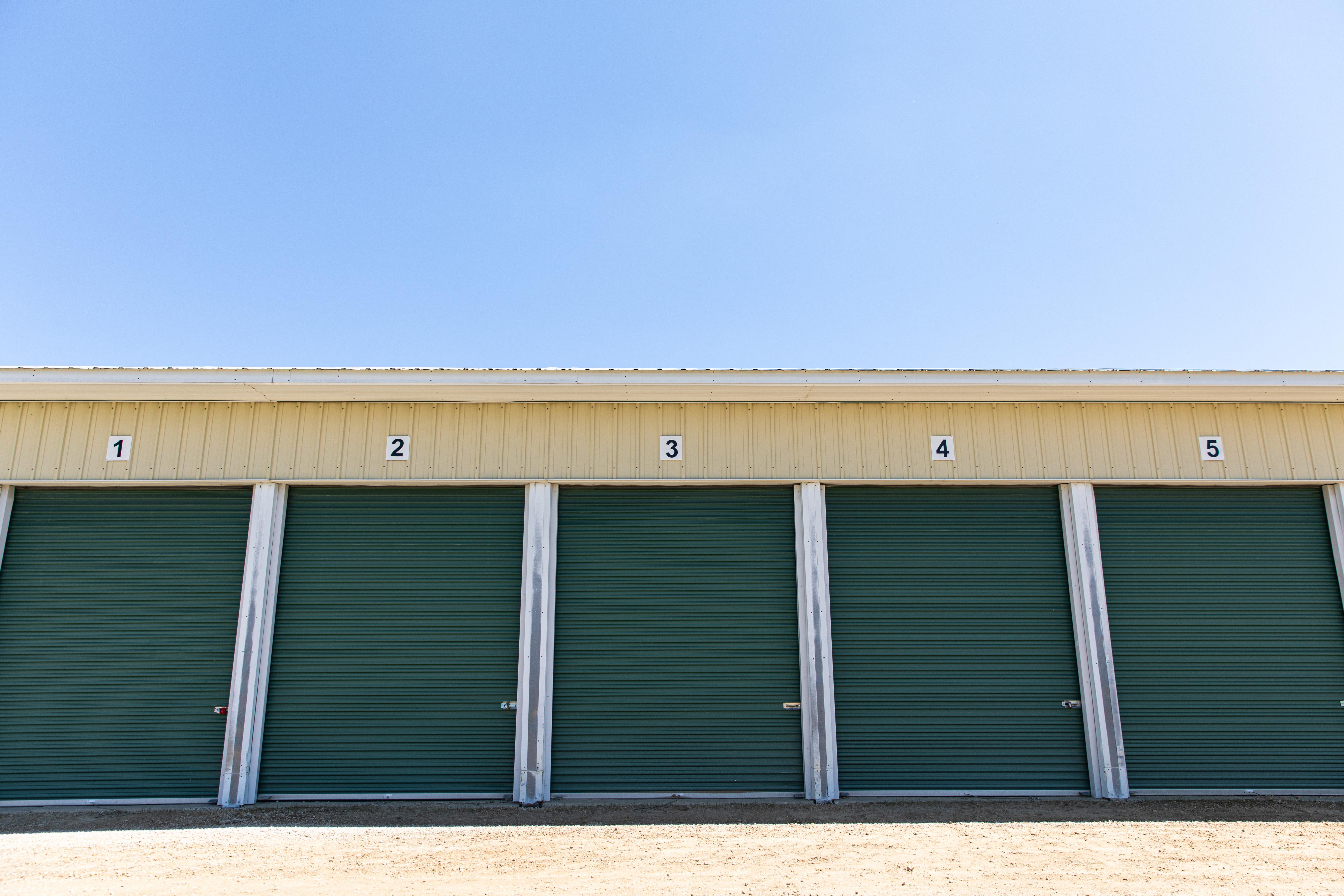 KO Storage of Tomah Townline