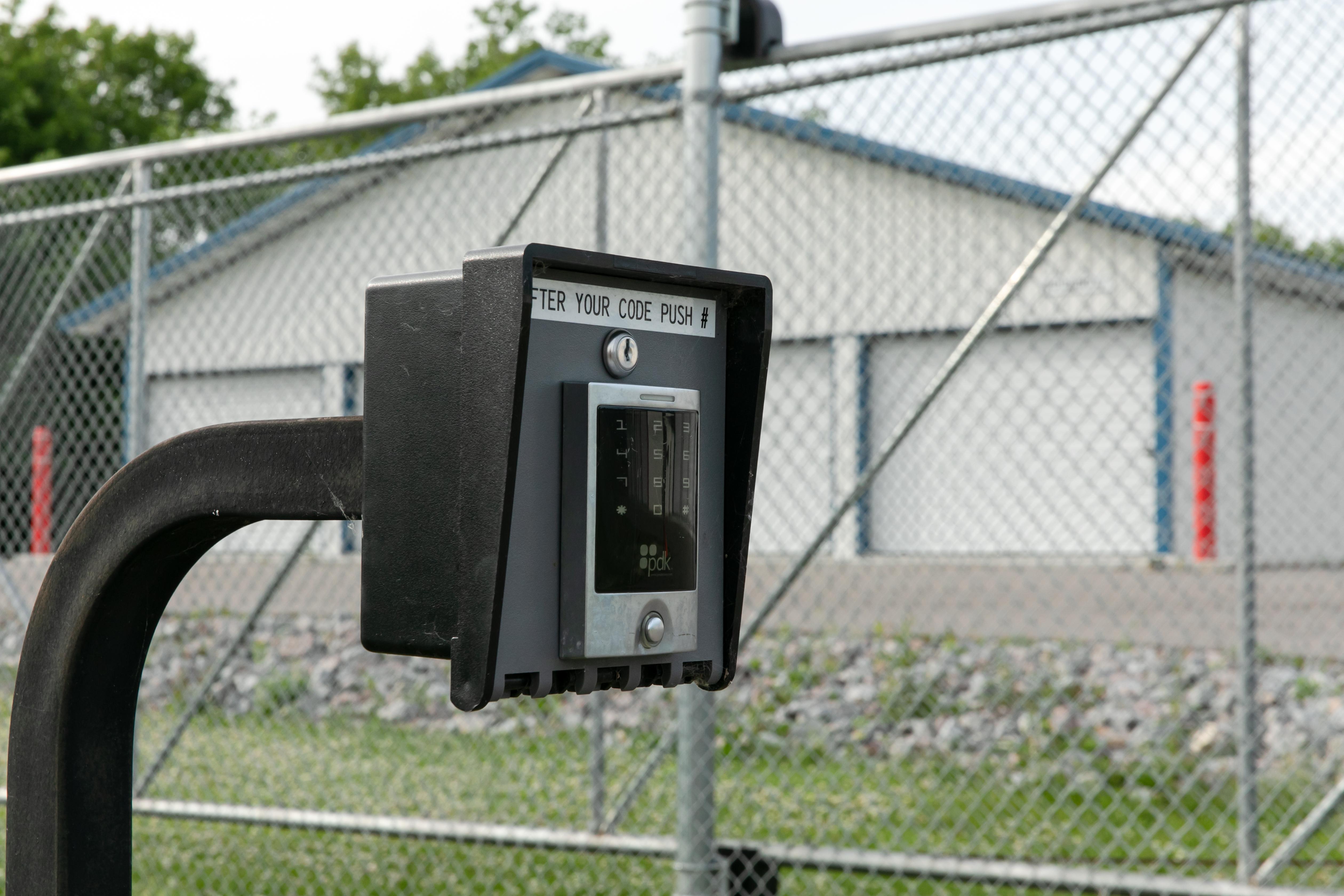 KO Storage of Maple Lake - Cenex